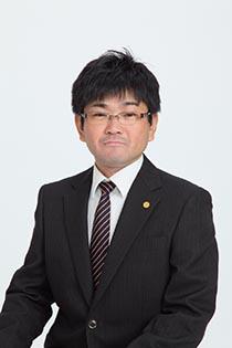 代表行政書士西田和志(にしだかずし)